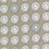 Darling Little Dickens   Linda Nelson   Moda Fabrics   214 Sheep Brown
