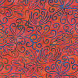 Aurora Batiks Fabric | Moda Fabrics | 4333-16