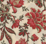 E'Spirit de Noel | French General | Moda Fabrics | 13642-14