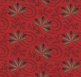 E'Spirit de Noel   French General   Moda Fabrics   13643-13