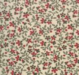 E'Spirit de Noel   French General   Moda Fabrics   13644-14