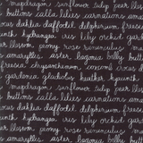 Olive's Flower Market | Lella Boutique | Moda Fabrics | 5033-14