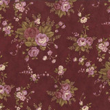 Plum Sweet | Blackbird Designs | Moda Fabrics | 2731-13