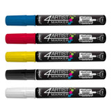 Pebeo 4Artist Marker | 4mm | Various Colours - Main Image