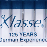 Klasse | Machine Needles | Jeans Pack | Various Sizes