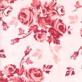 Howdy Fabric Collection | Stacy Iest Hsu | Moda Fabrics | Pink Roses