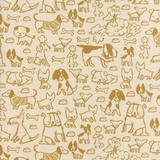 Woof Woof Meow | Stacy Iest Hsu | Moda Fabrics | 20563-12