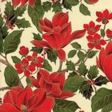 Magnolia Metallics | Moda Fabrics | 33240-12