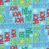 Ho Ho Ho | Deb Strain | Moda Fabrics | 19701-14
