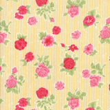 Cottontail Cottage | Bunny Hill Designs | Moda Fabrics | 2920-11
