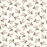 Cottontail Cottage | Bunny Hill Designs | Moda Fabrics | 2922-11