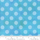 Grunge Hits the Spot | BasicGrey | Moda Fabrics | 30149-54 | Blue