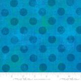 Grunge Hits the Spot | BasicGrey | Moda Fabrics | 30149-55 | Turquo