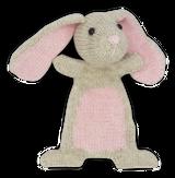 Bunny Doutze | Knitting Kit | HardiCraft
