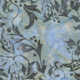 Silent Night Batiks | Laundry Basket Quilts | Moda Fabrics | 42005-36