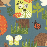 Happy Sunshine   Keiki   Moda Fabrics   32730-15