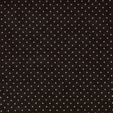 Essential Dots | Moda Fabrics | 8654-41 Black