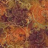 Summer Vacation Batiks | Moda Fabrics | 4328-49