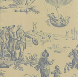 Bon Voyage | French General | Moda Fabrics | 13700-19