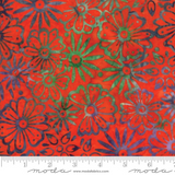 Bonfire Batiks | Moda Fabrics | 4346-45