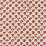 La Vie En Rouge | French General | Moda Fabrics | 13825-12