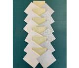 Studio E's Cream n' Sugar IX Fat quarter bundle | 18 Pieces