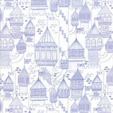 Once Upon a Time | Stacy Iest Hsu | Moda Fabrics | 20595-21