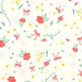 Bunnies n' Cream by Lauren Nash | Little Flowers Cream