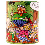 Clairefontaine Asterix | Cylindrical Pencil Tub