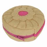 Biscuit Purse | Felt Appliqué Craft Kit | Anchor