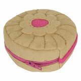Biscuit Purse | Felt Appliqué Craft Kit | Anchor