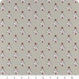 Country Christmas | Bunny Hill Designs | Moda Fabrics | 2961-19