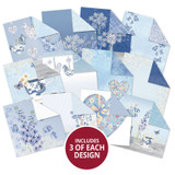 "6"" x 6"" Paper Pad 