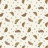 Small Things... Pets | Lewis and Irene | SM31.1 | Tortoises on Cream