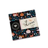 Liana | Kimberly Kight | Moda Fabrics | Charm Pack
