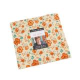 Last Bloom | Sandy Gervais | Moda Fabrics | Layer Cake