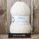 WYS Signature 4 Ply Knitting Yarn, 100g Balls | Sweet Shop Range - 010 Mix Bottle