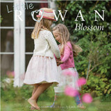 Little Rowan Blossom by Linda Whaley (15 Patterns)