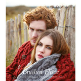 Rowan Pattern Books - Brushed Fleece