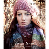 Rowan Book - Fazed Tweed (16 Patterns)