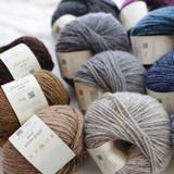 Rowan Felted Tweed Aran Yarn, 50g Balls | Various Shades