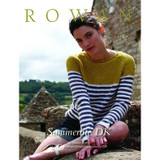 Rowan Book - Summerlite DK (12 Patterns)