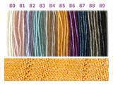 Adriafil Woolcot DK Yarn, 50g Balls | Various Shades