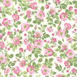 Sakura Park | Moda Fabrics | 33481-11 | Porcelain
