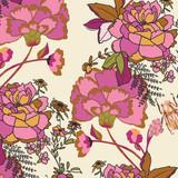 365 Fifth Avenue | Fabric Wonders | Bari J | Art Gallery Fabrics | Greet The Guests Blush