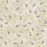 Sailor's Rest | P&B Textiles | EQS Fabrics | PBSAIR4120NE