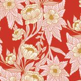 365 Fifth Avenue | Fabric Wonders | Bari J | Art Gallery Fabrics | Madison Avenue Blaze