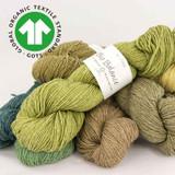 BC Garn Bio Balance DK Organic Knitting Yarn (Gots Cert) | Various Shades
