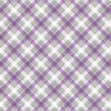 Iona | Lewis and Irene | A480.1 | Tartan Grey / Purple