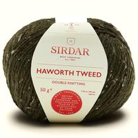 Sirdar Haworth Tweed DK Knitting Yarn, 50g balls